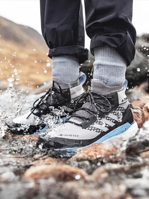 Trail-Schuhe