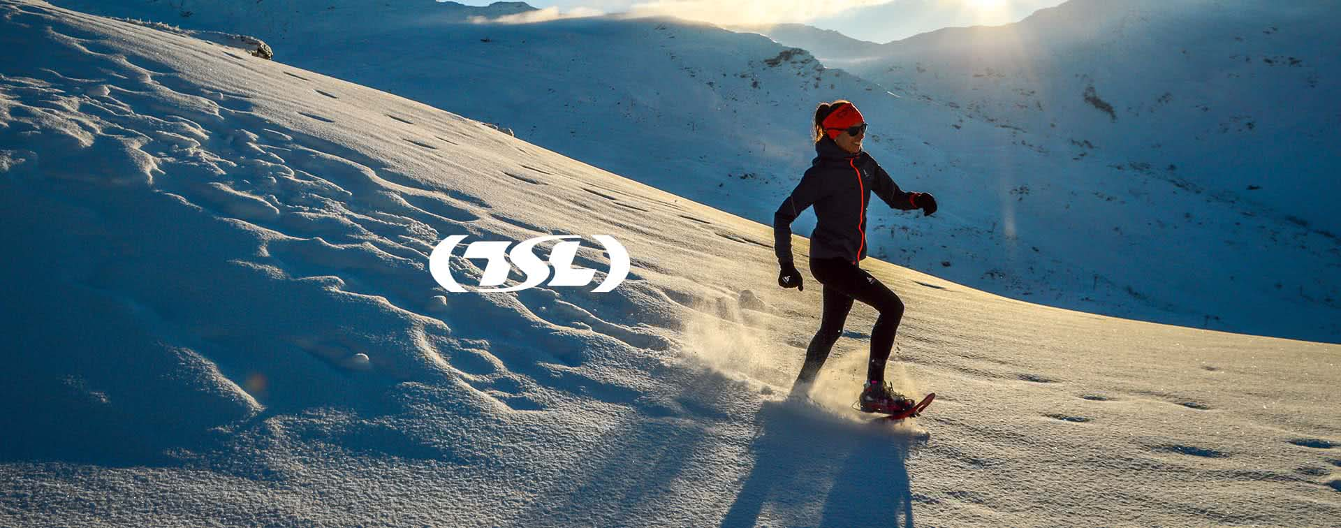 TSL Schneeschuhe